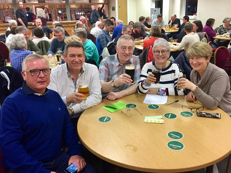 Nantwich Town Quiz Night