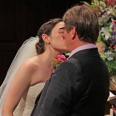 The Duncan Wedding