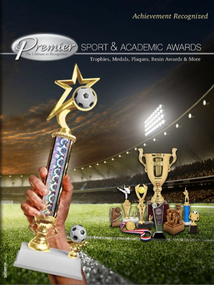 Sports & Academic Awards