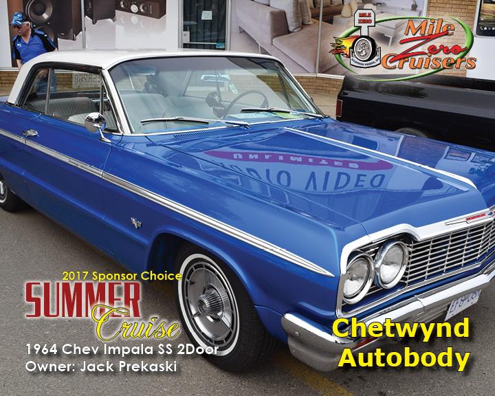 Chetwynd Autobody