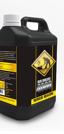 Bud Builder 1000 PROTEIN CONCENTRATE (4,000 GAL MIX)