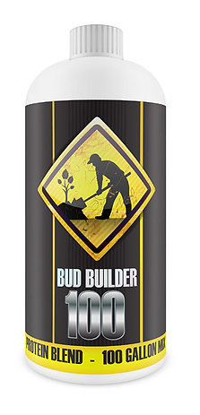 Bud Builder 1000 PROTEIN CONCENTRATE (1,000 GAL MIX)