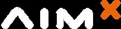 AIM-X Logo
