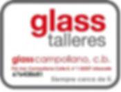 glass campollano