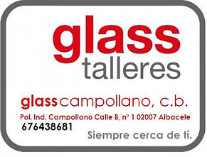 glass campollano