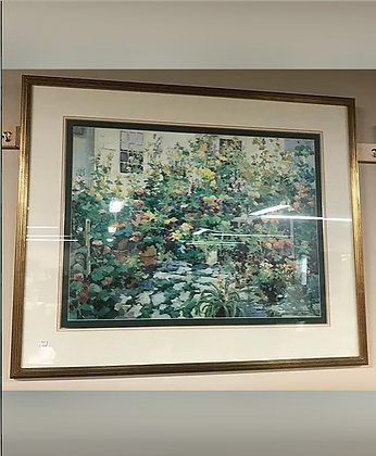 Floral & Greenery Wall Art #A17