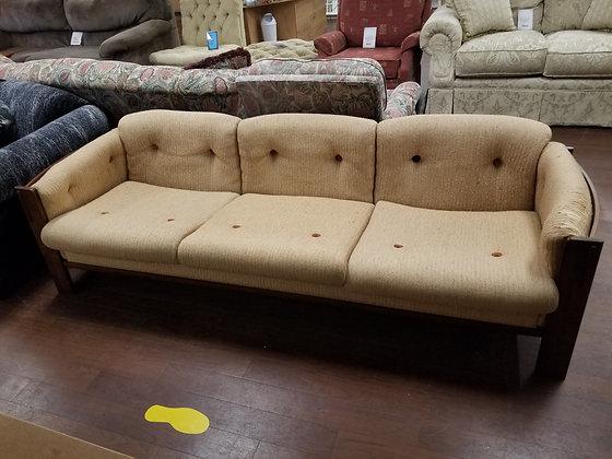 Danish Mid Century MCM Sofa Couch by Jydsk Mobelvaerk