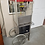 Thumbnail: 18 Inch Metal Popcorn Machine / Cart On Wheels By Gold Metal Products Co