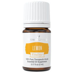 Lemon Vitality