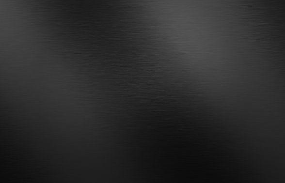 Texture métal noir