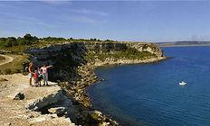 chambres mer Méditerranée