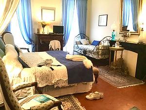 chambre climatisée occitanie