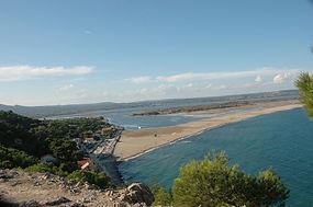 La-Franqi, 4°plus belle plage de France