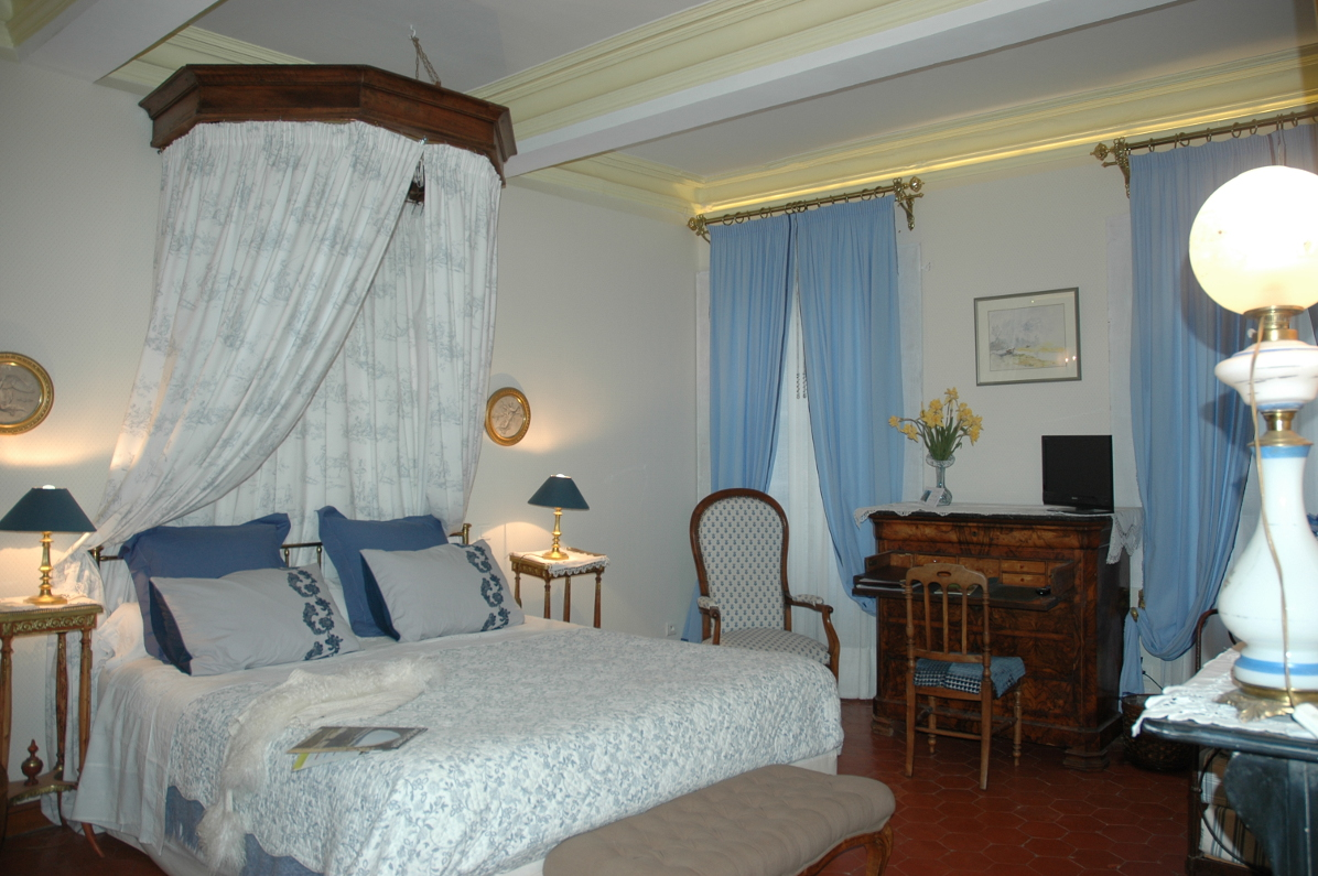 CHAMBRE LANGUEDOCIENNE