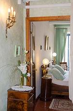 chambre avec balcons