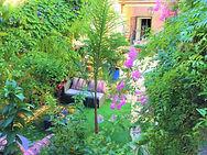 chambres d'hôtes avec jardin et garage