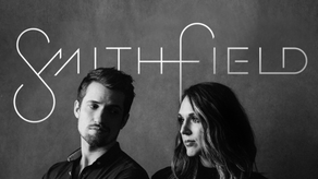 "Sounds Like Nashville - SmithField Head Out On National Radio Tour to Support ""Hey Whiskey"""