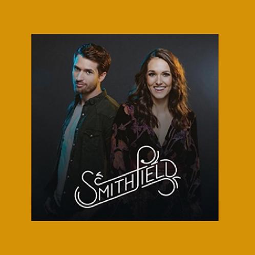 """SmithField"" -EP"