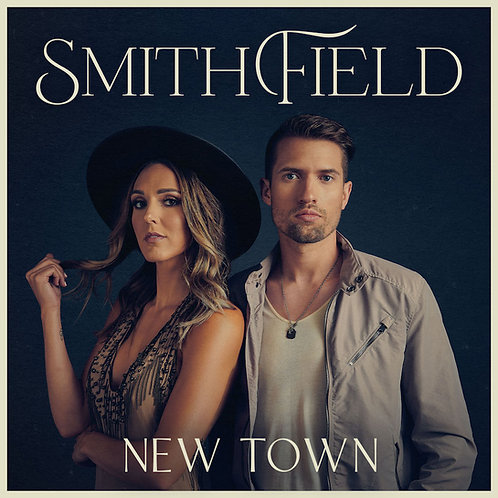 New Town EP (CD)