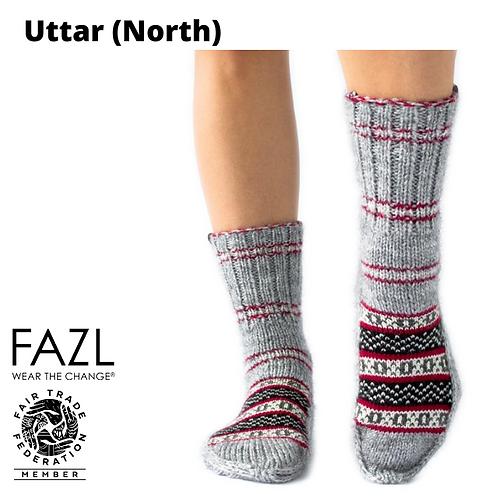 Fazl Socks