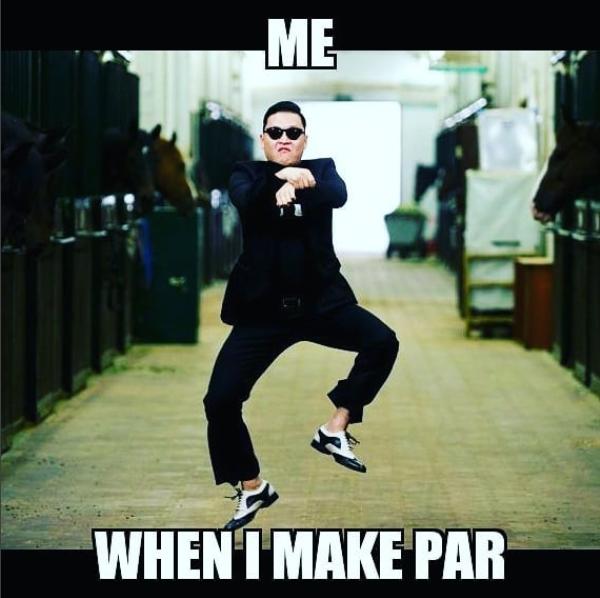 When I Make Par