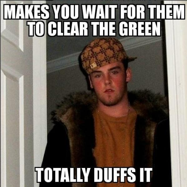 Duff...