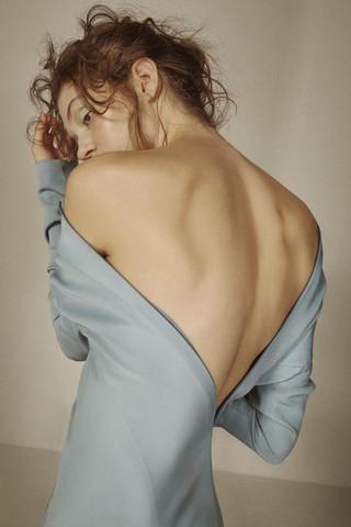 Vogue Italy - Julien Vallon
