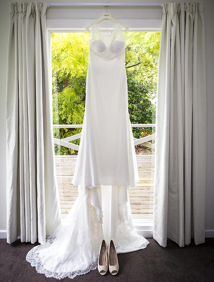 Auckland Bride Wedding Dress 1