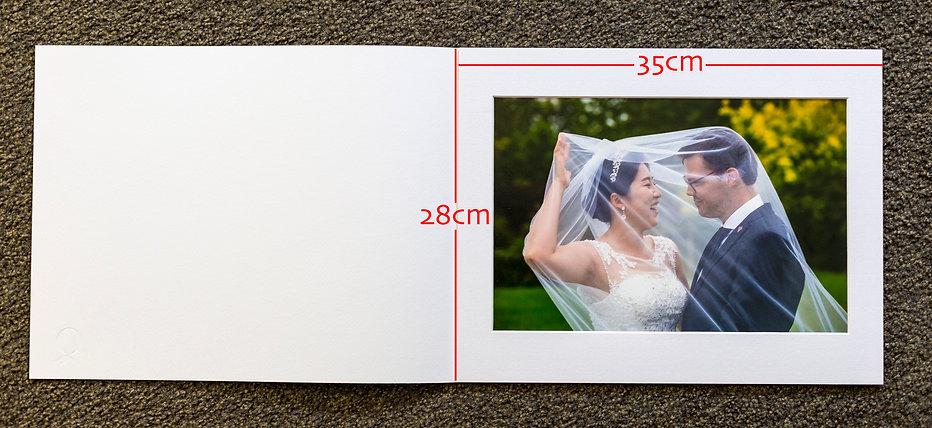 Auckland Wedding Photo Print 3