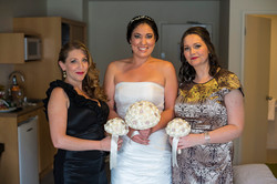 Kiwi Bridesmaids Wedding in Auckland