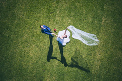 Drone Wedding Photography Auckland