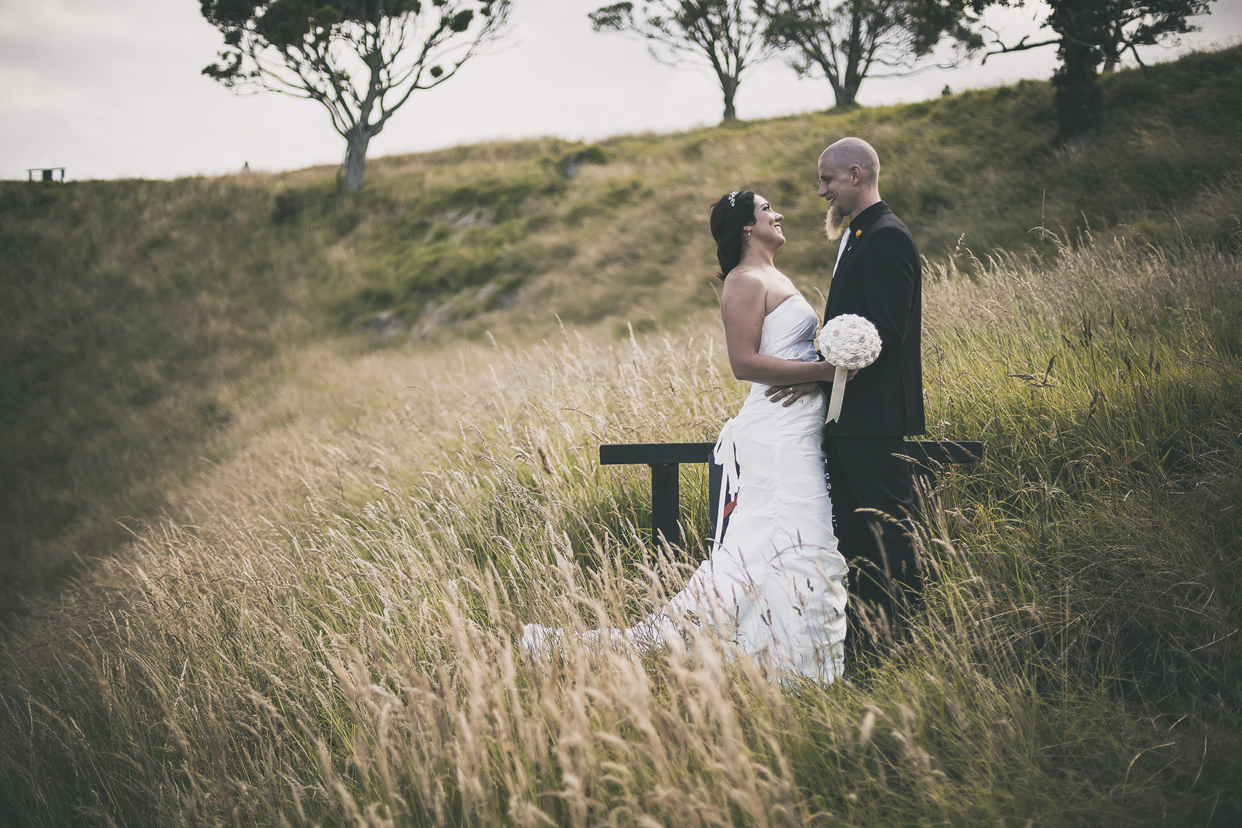 Maori Wedding in Auckland NZ