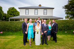 Korean Wedding in Howick Auckland