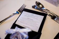 Wedding Food Menue in Auckland NZ