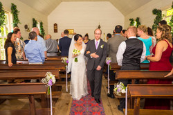 Kiwi Wedding in Howick Auckland