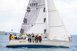 Richmond Yacht Club Race Auckland