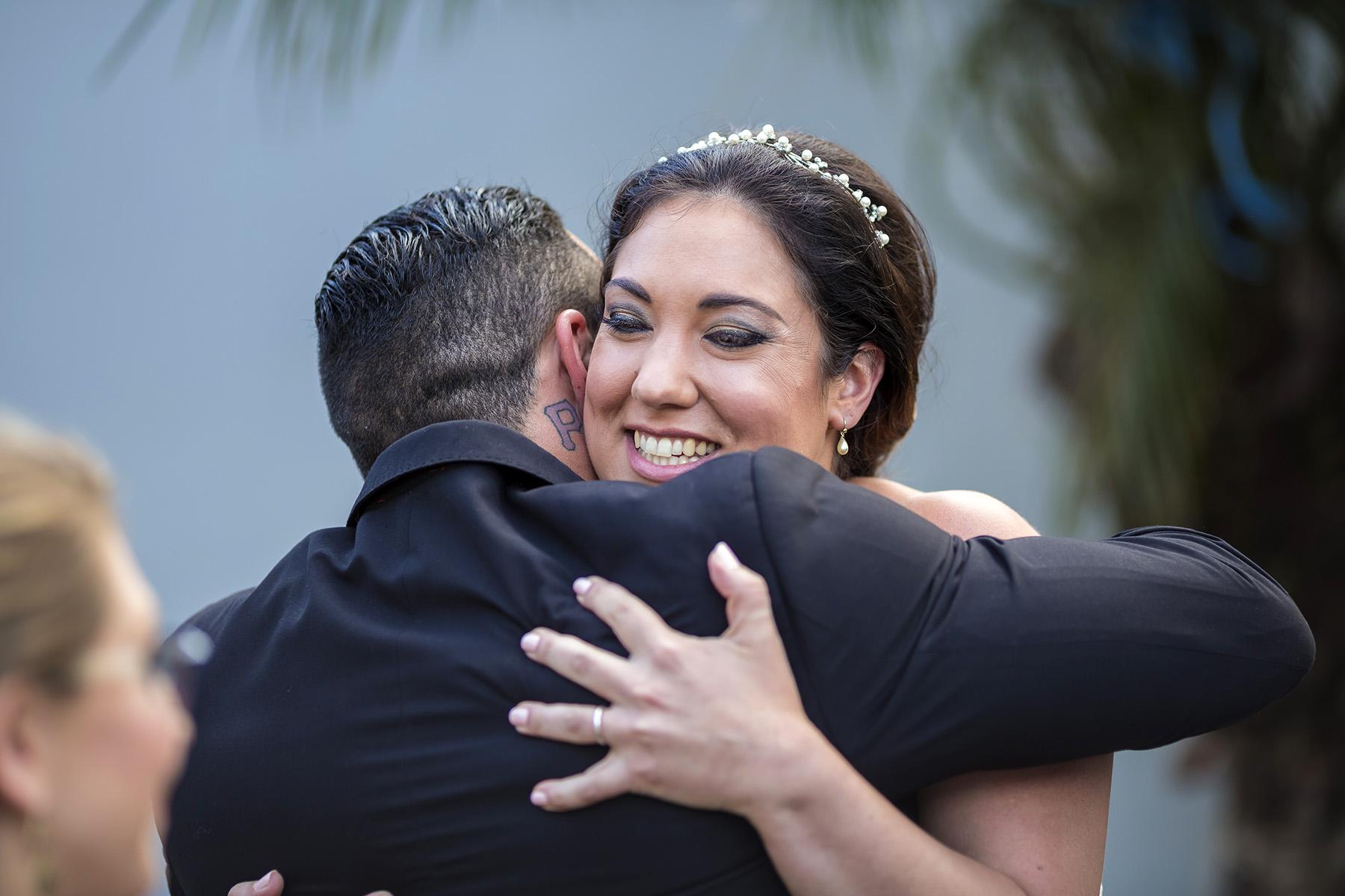 Kiwi Bride in Auckland NZ