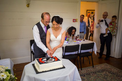 Asian Kiwi Wedding Howick Auckland