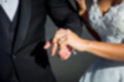 Muriwai Auckland Wedding Photo