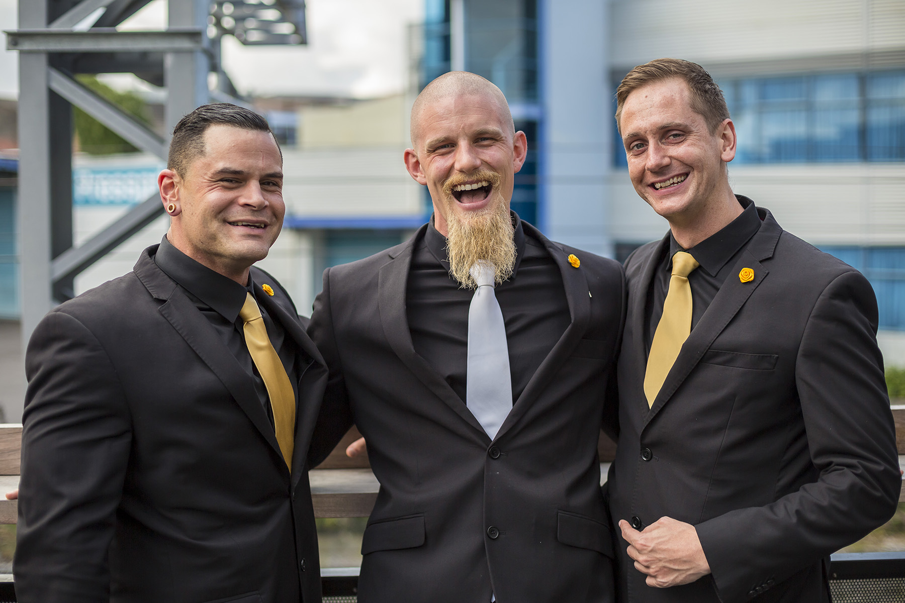 Kiwi Wedding in Auckland NZ