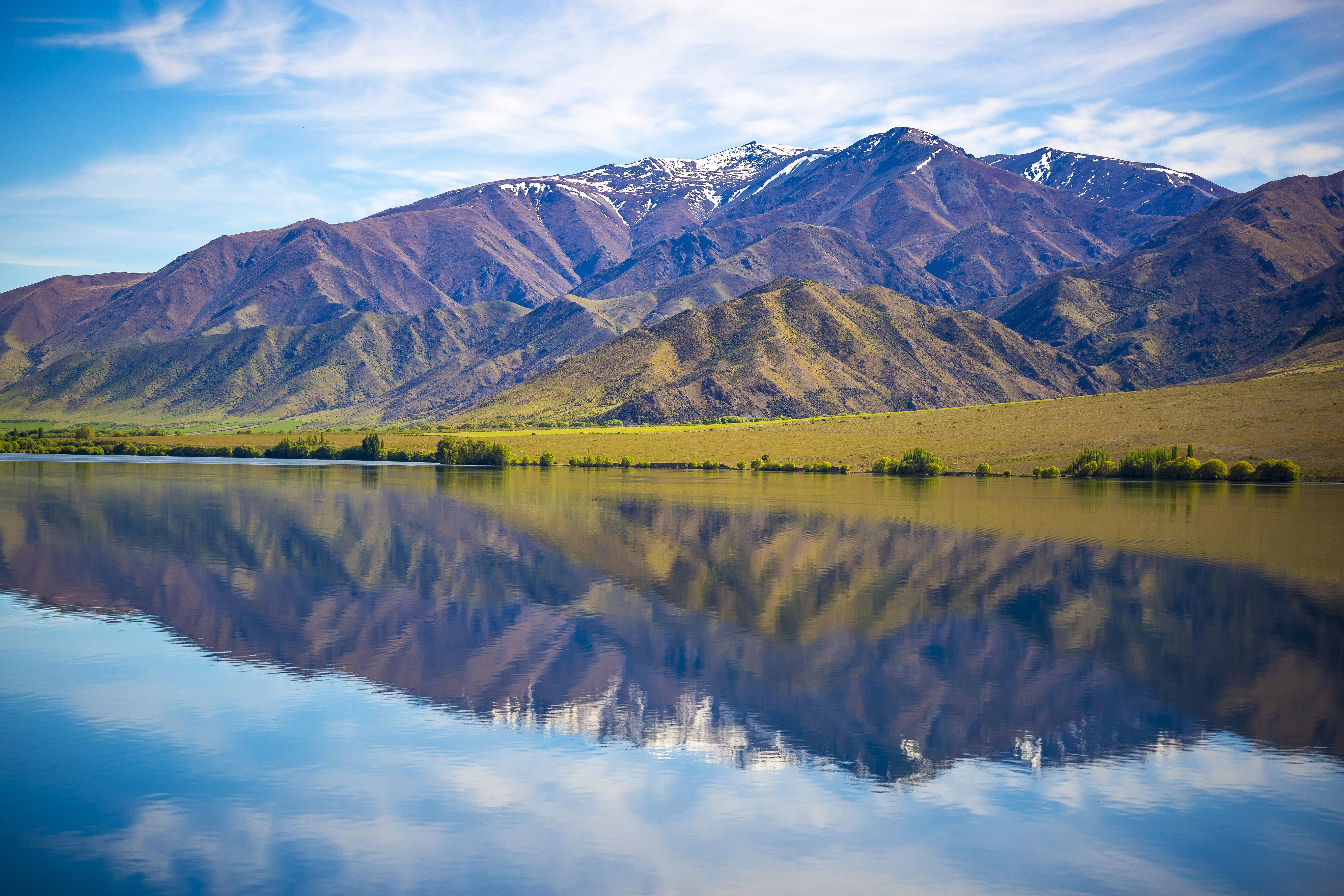NZ South Island Tour