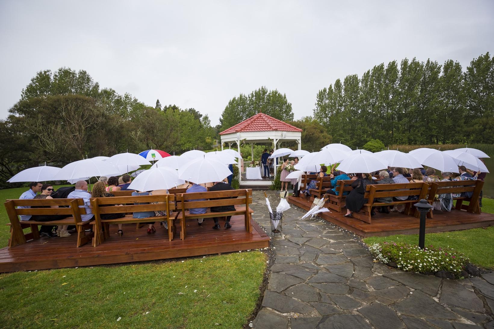 Gracehill Vineyard in Auckland