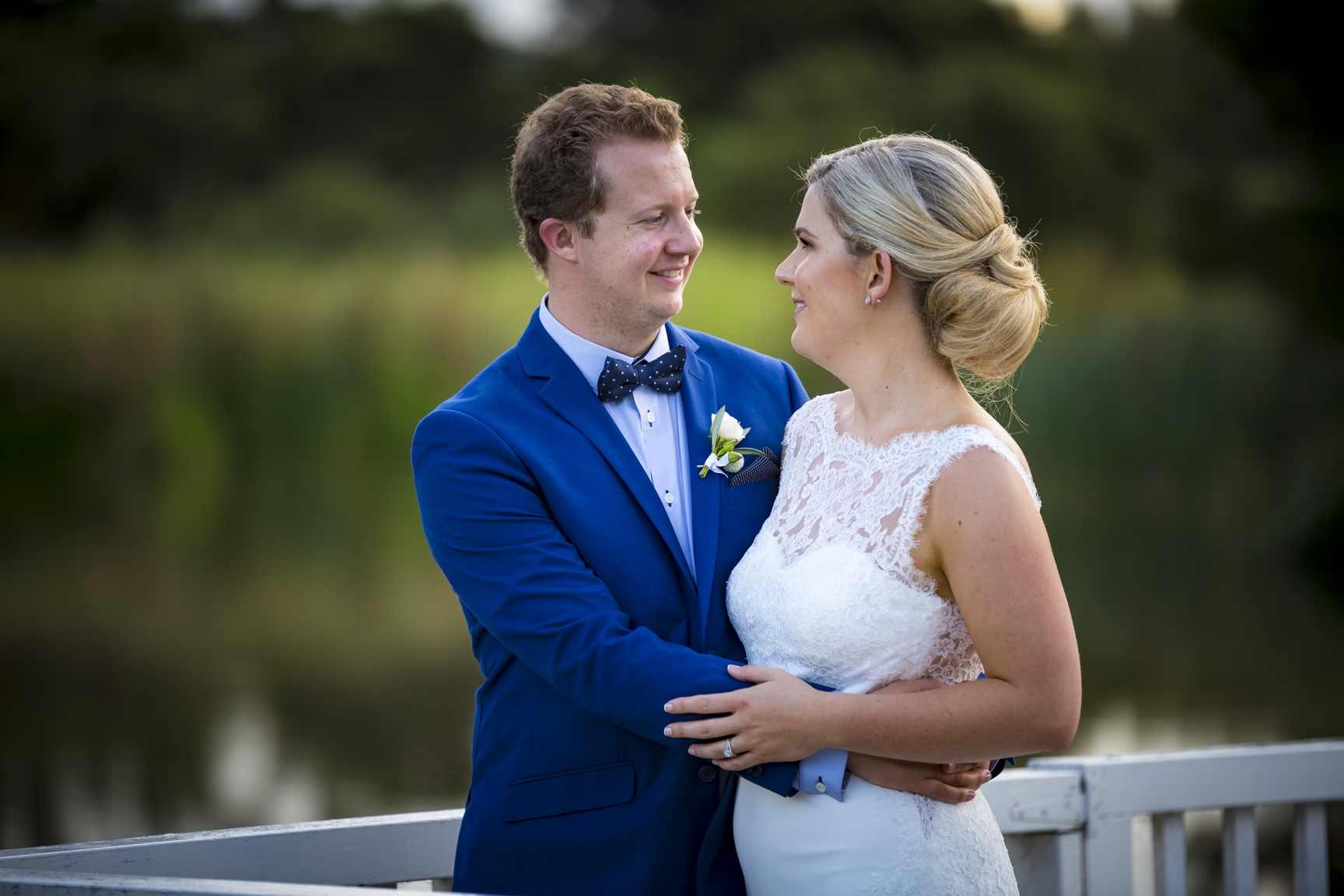 Auckland Wedding Bridal Photography