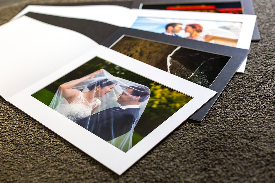 Auckland Wedding Photo Print 1