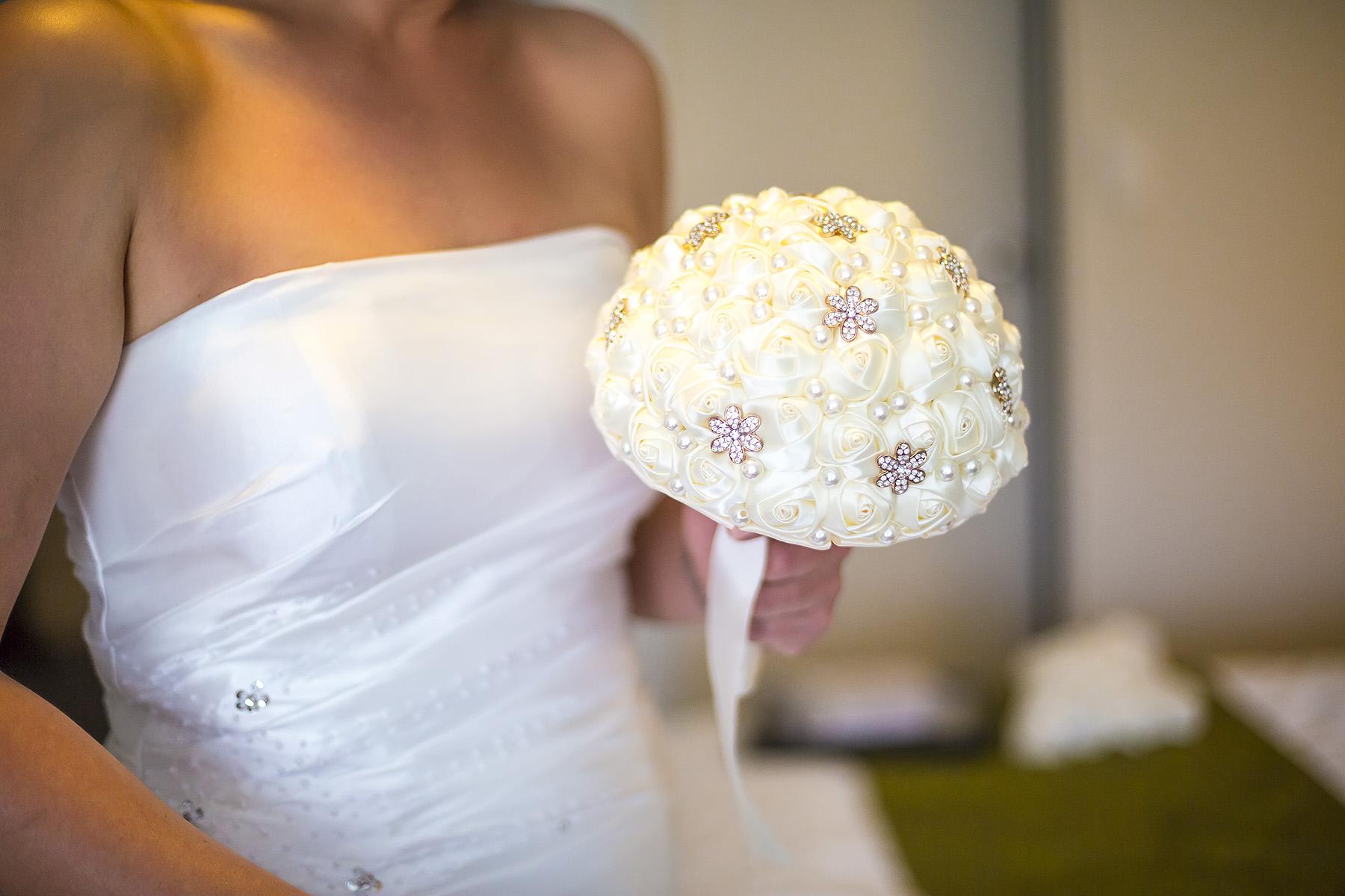 Kiwi Bride Wedding in Auckland