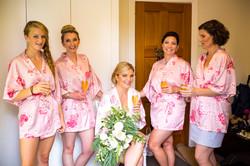 kiwi bride bridesmaids Auckland 1