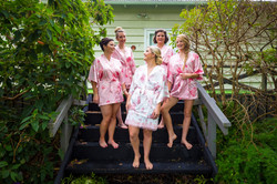 kiwi bride bridesmaids Auckland 2