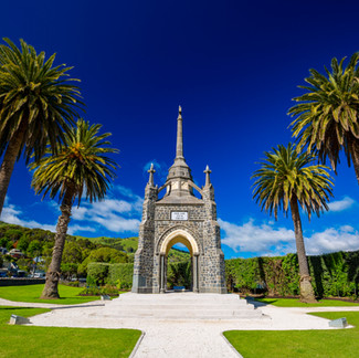 Akaroa City Memorial