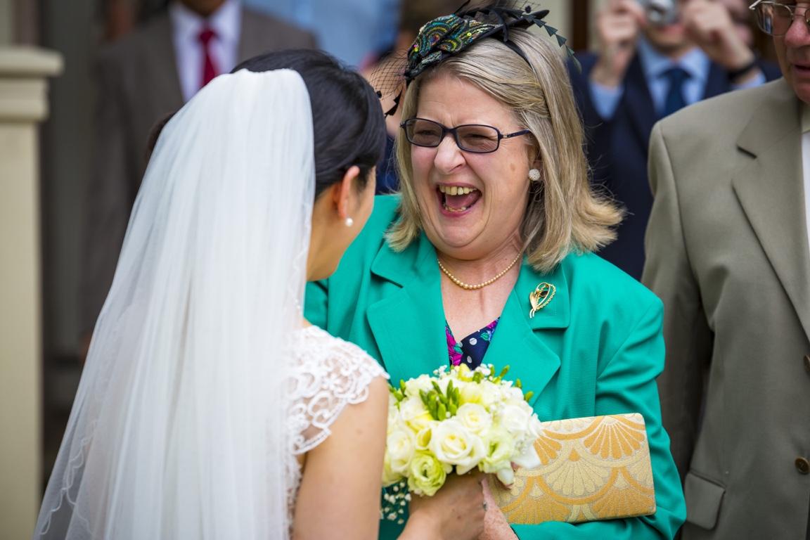 Kiwi Wedding in Howick Auckland