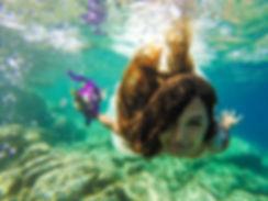underwater wedding auckland